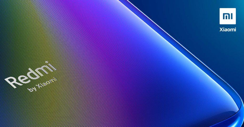 D4Wb4YaUYAEXEkz 1024x536 Νέο teaser για το Redmi Y3 επιβεβαιώνει 4000mAh μπαταρία και gradient σχέδιο