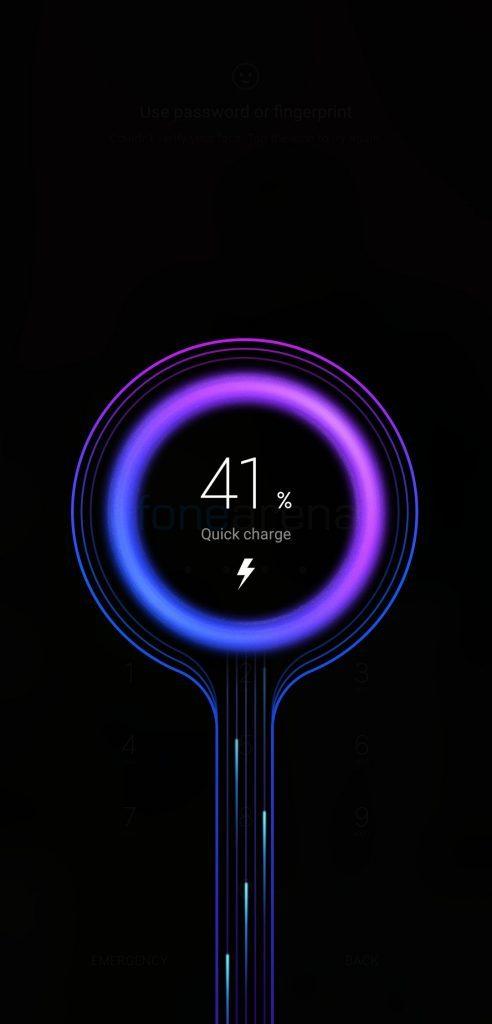 Πιο σύγχρονο animation φόρτισης για το MIUI εισάγει η Xiaomi σε μια νέα έκδοση firmware