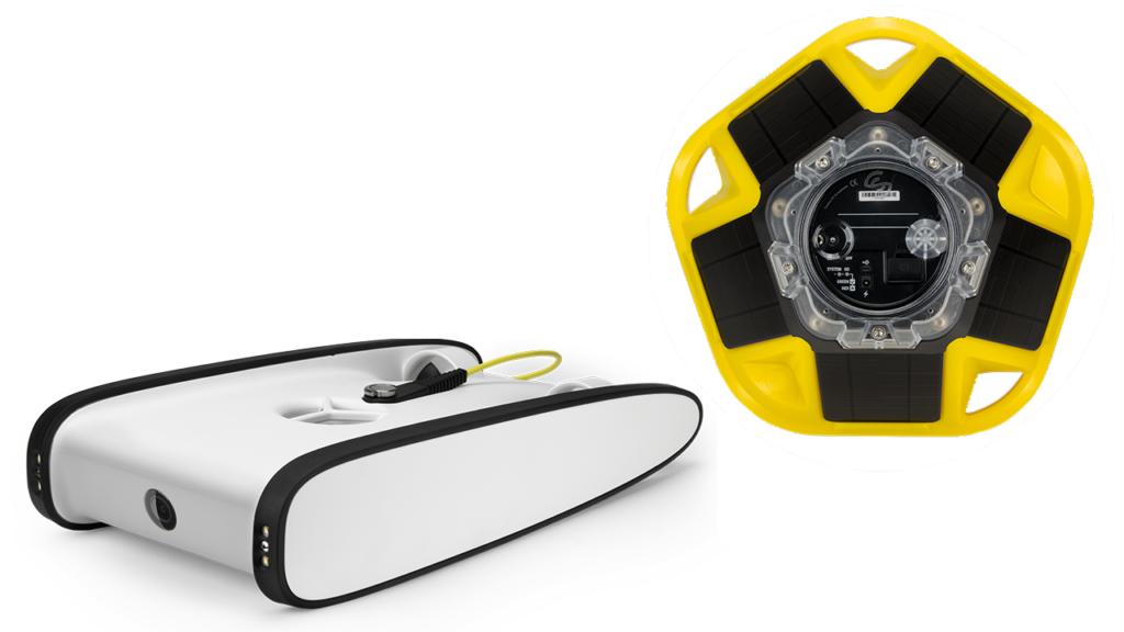 Trident: Το drone θαλάσσης μιας νεοσύστατης εταιρείας 1