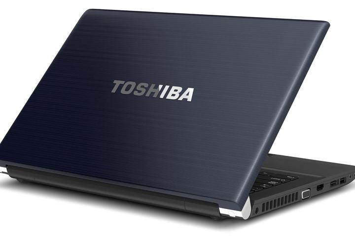 Η Sharp αλλάζει το όνομα των υπολογιστών της Toshiba σε Dynabook