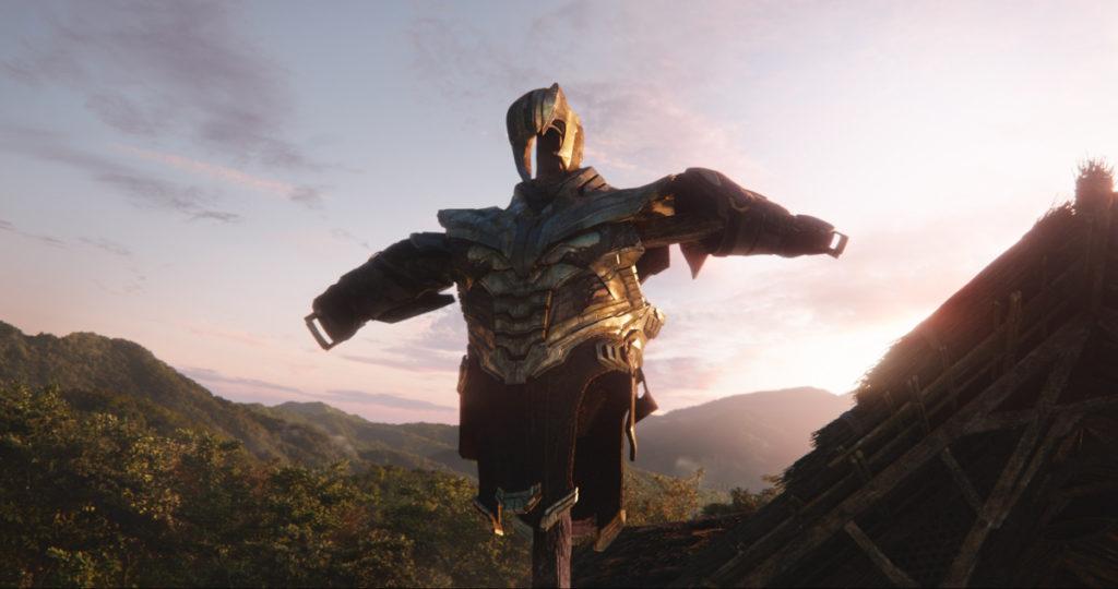 Avengers EndGame Spoiler Review 4