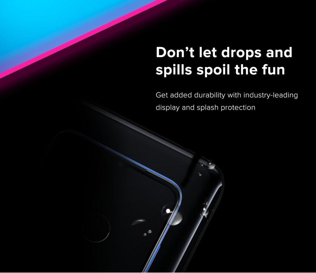 Νέο teaser για το Redmi Y3 επιβεβαιώνει 4000mAh μπαταρία και gradient σχέδιο 3