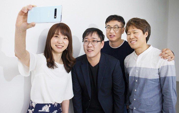 Samsung: Επισημαίνει τις κορυφαίες λειτουργίες της κάμερας του Galaxy S10 1