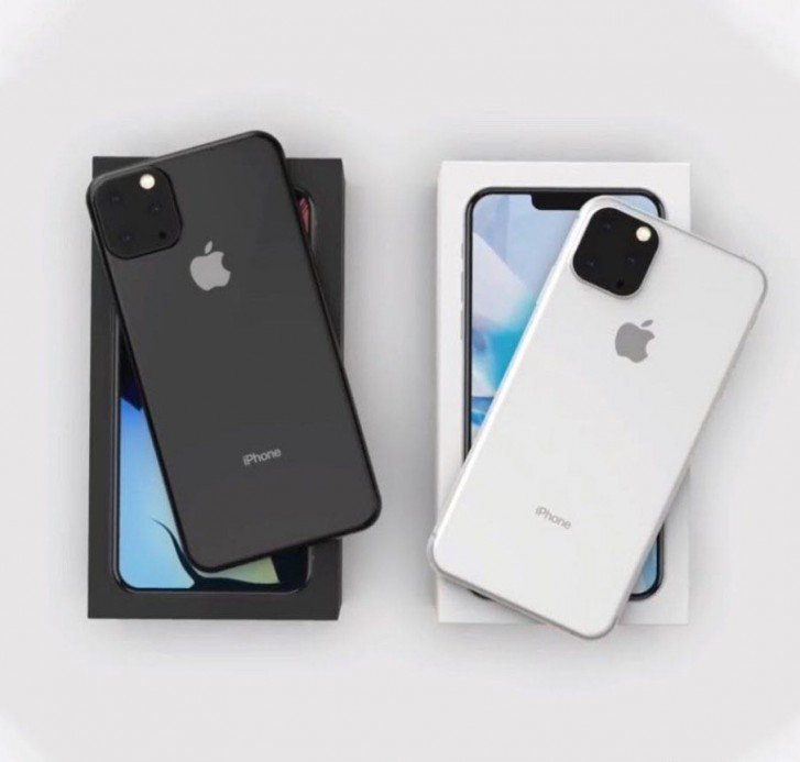 To μεσαίο πλαίσιο του iPhone XI διέρρευσε και επιβεβαιώνει πολλά 3