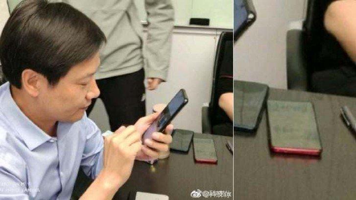 Πολύ ιδιαίτερο το επόμενο Redmi Pro 2 με SoC Snapdragon 855 και αναδυόμενη κάμερα 1