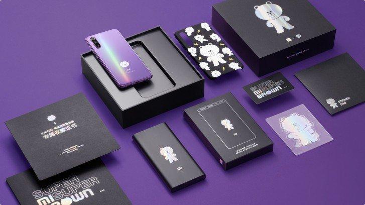 Xiaomi Mi 9 SE Brown Bear Edition: Μέχρι τις 9 Απριλίου θα πωλείται κανονικά 2
