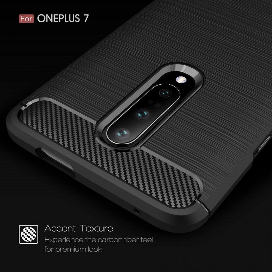 Περισσότερες εικόνες από τις νέες θήκες του OnePlus 7 2