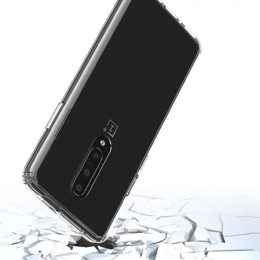 Τριπλή κάμερα στην πλάτη του OnePlus 7 και απαλλαγμένο από εγκοπές 1