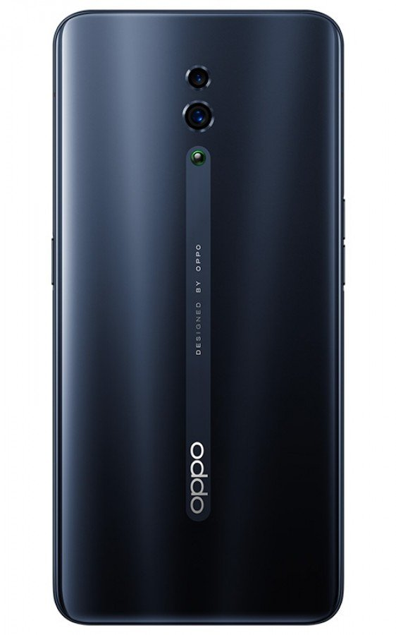 Επίσημες πρώτες εικόνες του Oppo Reno, δεν εμφανίζουν κάμερα με 10x zoom 5
