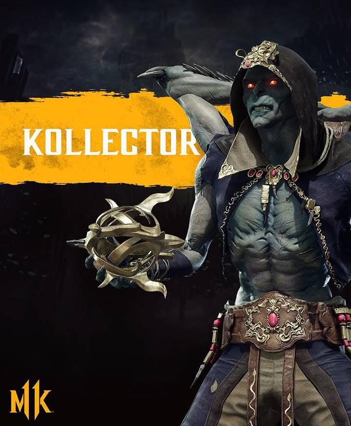 Mortal Kombat 11: Ποσότητα με αρκετή ποιότητα! - Geekdom News 1