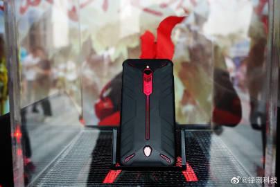 Ρίξτε μια ακόμη ματιά στο επερχόμενο Nubia RED Magic 3 3