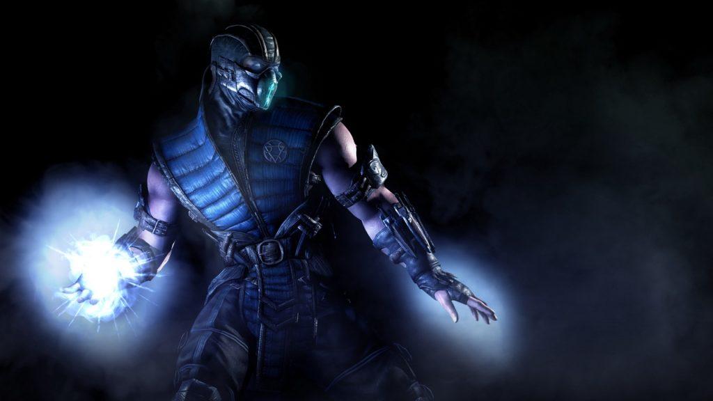 Η ιστορία του Mortal Kombat από την αρχή! 4