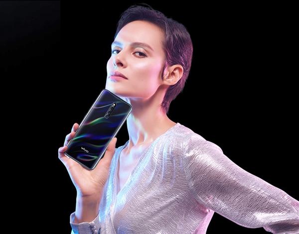 Αναμένουμε για αυτόν τον μήνα και το Vivo X27 Pro με τέλειες αναλογίες και pop-up κάμερα 2