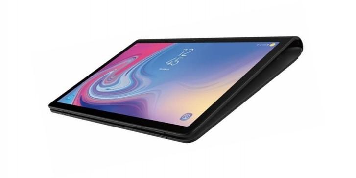 Έχει μια εντελώς νέα σχεδίαση η αρθρωτή βάση του Samsung Galaxy View 2 1