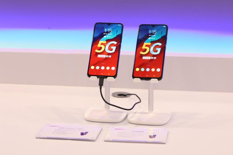 """Γεμάτο """"καλούδια"""" το Lenovo Z6 Pro 5G Transparent Edition, όπως SD855 και X50 5G modem! 1"""