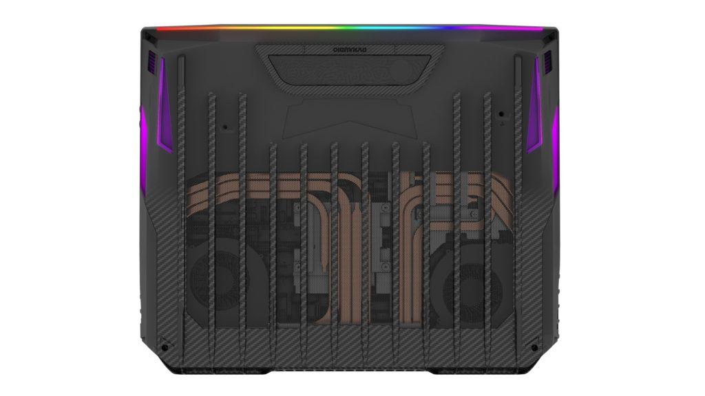 MSI: Δημιουργεί ένα ξεκλειδωμένο, desktop-class Core i9 για τον νέο της φορητό υπολογιστή 3