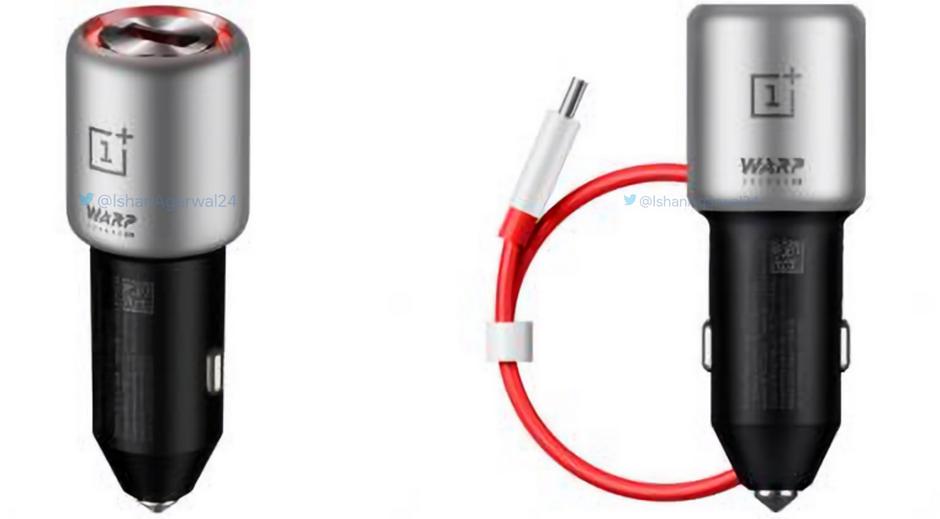 Aπό νέο tweet βλέπουμε ορισμένα επίσημα αξεσουάρ των  OnePlus 7 και 7 Pro 2