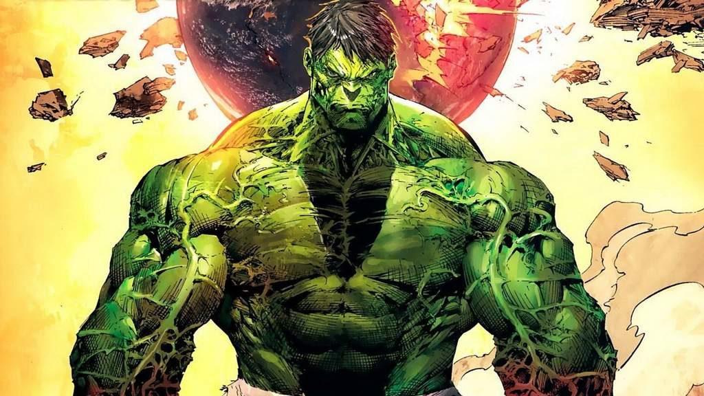 Confirmed by Russo!:Ο Hulk μόνιμα πληγωμένος! 4
