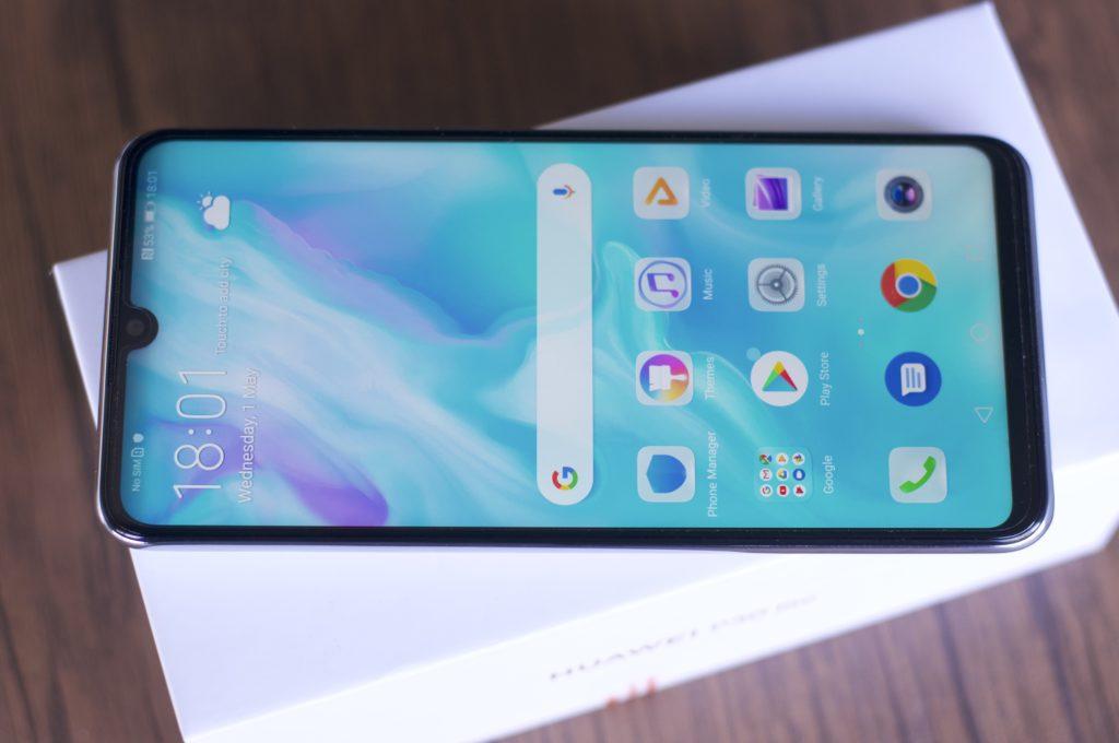 Huawei P30 lite review - παρουσίαση   η Huawei κυριαρχεί και στα mid-range 10