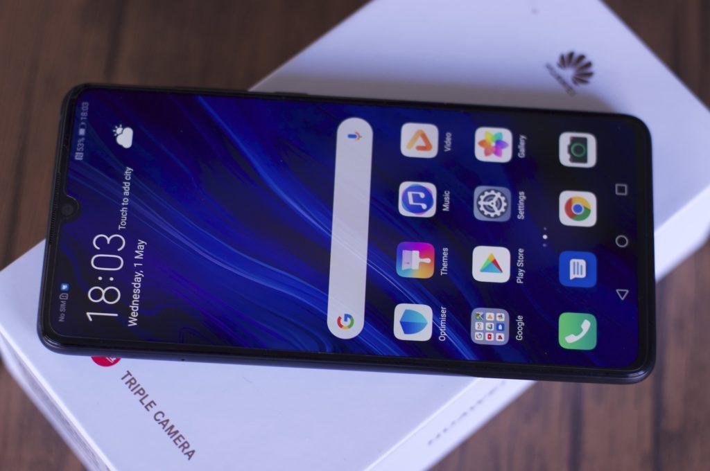 Huawei P30: Είναι το καλύτερο mainstream κινητό; 5