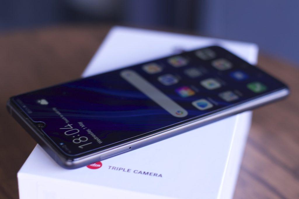 Huawei P30: Είναι το καλύτερο mainstream κινητό; 4