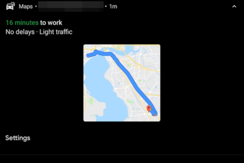 d99d9f65e09 Οι χάρτες της Google επιτρέπουν στους οδηγούς να δουν μια ...
