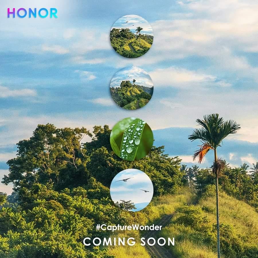 Στα τελευταία teaser των Honor 20/20 Pro, επιβεβαιώνονται οι τετραπλές κάμερες 1