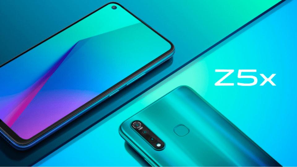 Vivo Z5X: Η νέα διαφορετική πρόταση της εταιρείας 1