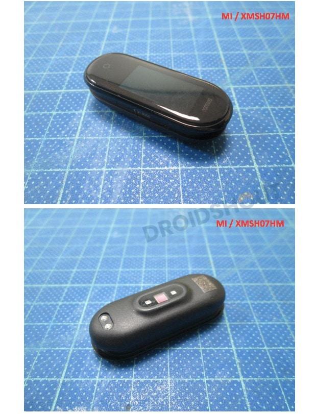 Προσφέρονται νέες εικόνες προς ανάλυση για το Xiaomi Mi Band 4 1