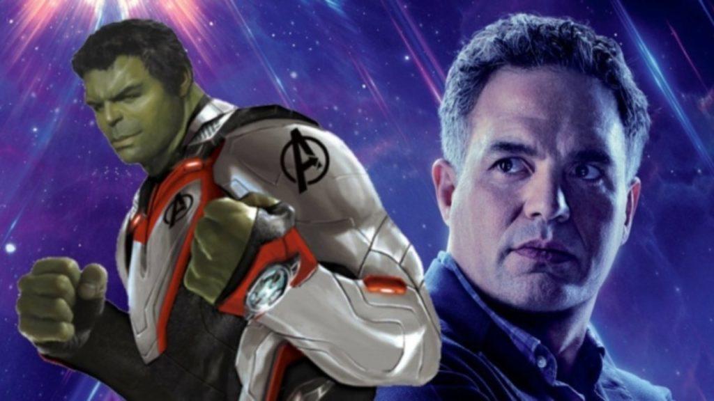 Confirmed by Russo!:Ο Hulk μόνιμα πληγωμένος! 1