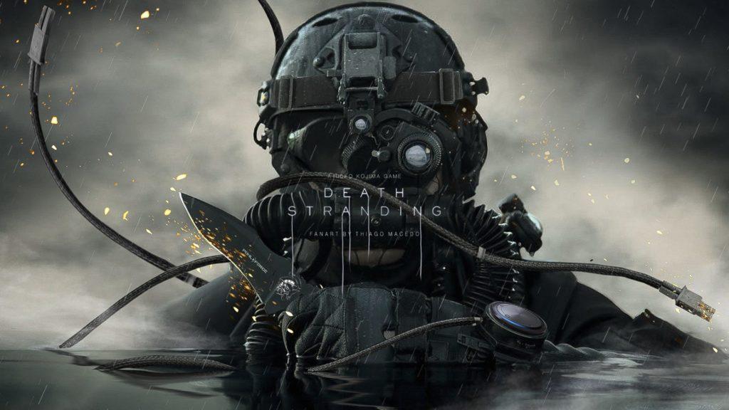 Death Stranding: Νέες πληροφορίες και νέο teaser!!! 1