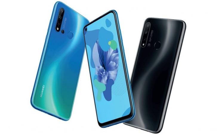Huawei P20 lite (2019): Διαμορφώνεται και θα είναι μια πολύ μεγαλύτερη αναβάθμιση από ότι αρχικά υπολογίζαμε 1