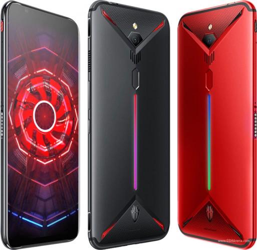 Είναι από τώρα διαθέσιμο παγκοσμίως το ZTE nubia Red Magic 3 1