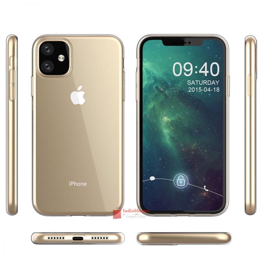 Σε πολλά νέα χρώματα θα είναι διαθέσιμο το νέο iPhone XR 2019 10