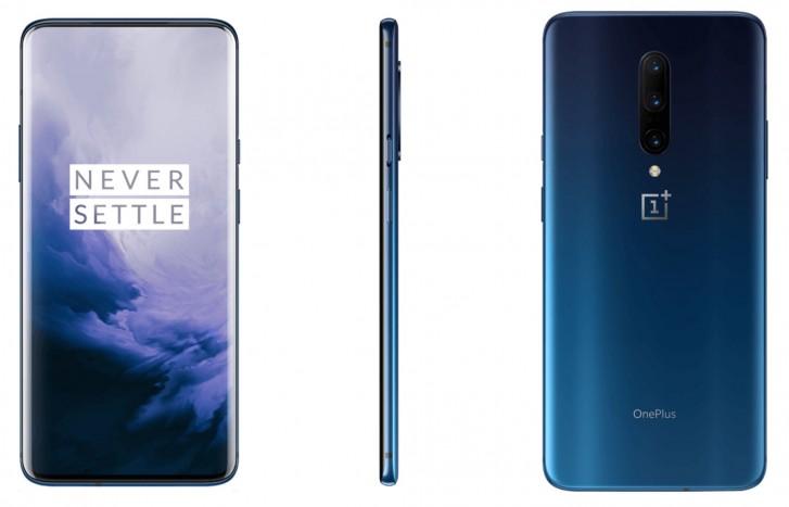 Δεν σταματούν οι διαρροές και βλέπουμε το OnePlus 7 Pro στις αποχρώσεις Nebula Blue και Mirror Grey 1