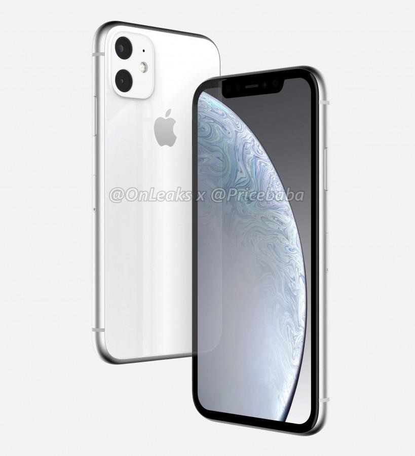 Σε πολλά νέα χρώματα θα είναι διαθέσιμο το νέο iPhone XR 2019 7