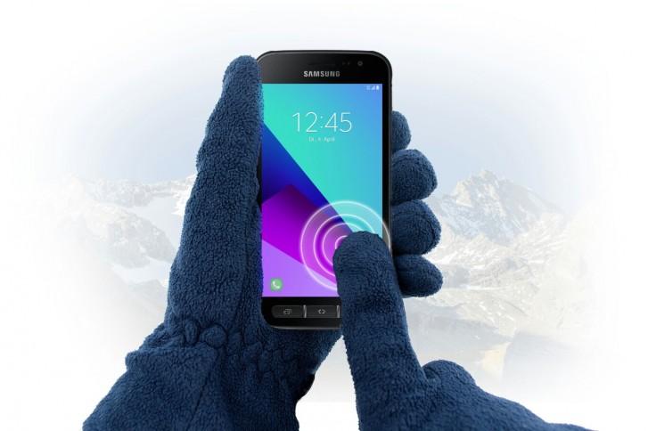 H υποτιθέμενη συσκευή Samsung Galaxy Xcover 5 έλαβε πιστοποίηση από την FCC 1