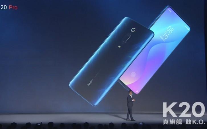 """""""Καλωσόρισες"""" Redmi K20 Pro με τον πανίσχυρο Snapdragon 855! 3"""