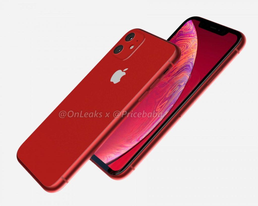 Σε πολλά νέα χρώματα θα είναι διαθέσιμο το νέο iPhone XR 2019 9