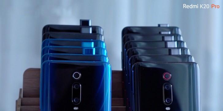 """""""Καλωσόρισες"""" Redmi K20 Pro με τον πανίσχυρο Snapdragon 855! 4"""