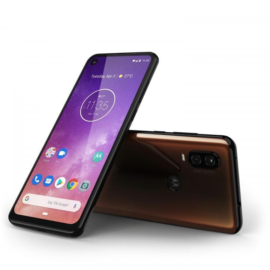Έτοιμο για αγορά το νέο Motorola One Vision με οθόνη 21:9, κάμερα 48MP και chipset Exynos 2