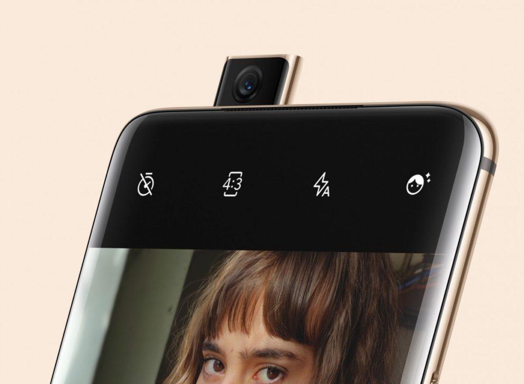 gsmarena 007 1 1024x751 Είναι γεγονός.... παρουσιάστηκε το νέο OnePlus 7 Pro με τριπλή κάμερα και οθόνη που σκοτώνει !