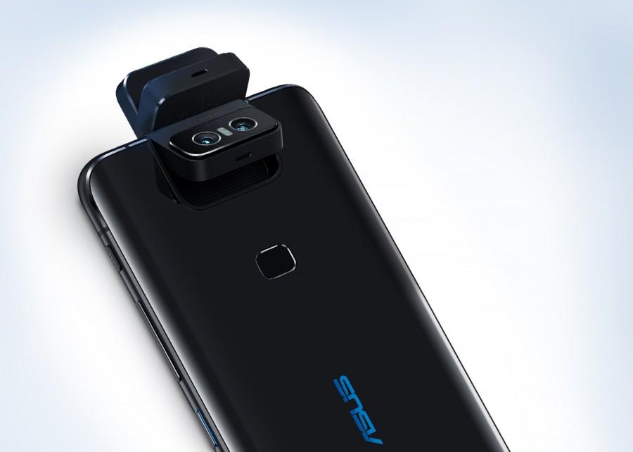 gsmarena 014 Αναδείχθηκε επίσημα το νέο Asus Zenfone 6 με περιστρεφόμενη φωτογραφική μηχανή των 48MP