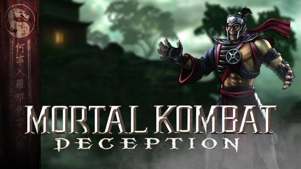 Ιδανικοί χαρακτήρες ως DLC στο Mortal Kombat 11! 3