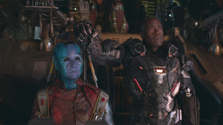 7 απορίες μετά το Avengers: Endgame! 1