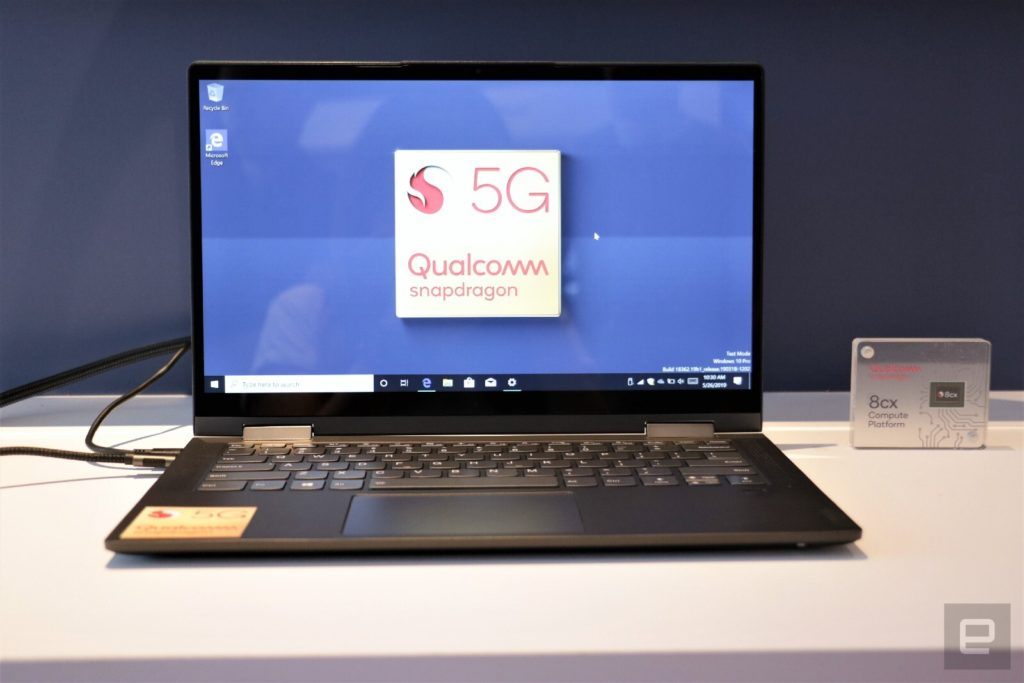 To Lenovo Project Limitless 5G είναι ένα πολύ διαφορετικό laptop 6