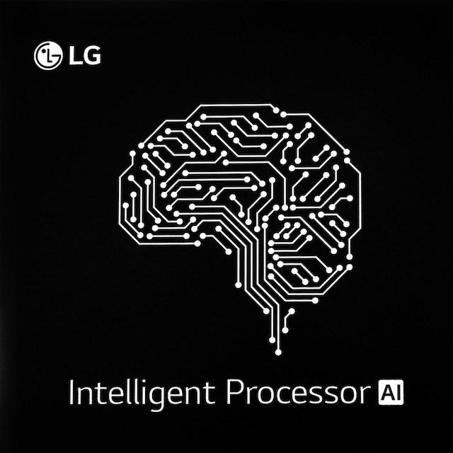 Η LG παρουσιάζει το δικό της chip AI για πιο έξυπνα προϊόντα στο σπίτι 1