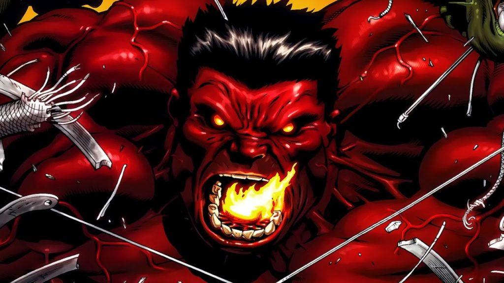 Confirmed by Russo!:Ο Hulk μόνιμα πληγωμένος! 5