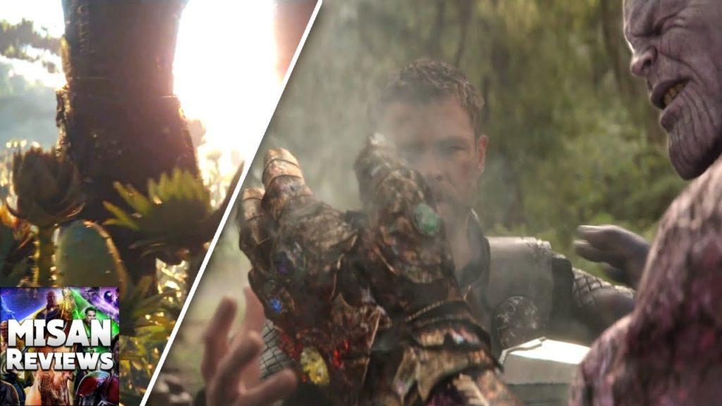 Confirmed by Russo!:Ο Hulk μόνιμα πληγωμένος! 2