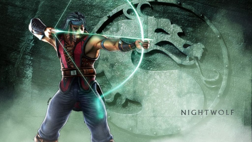 Ιδανικοί χαρακτήρες ως DLC στο Mortal Kombat 11! 2